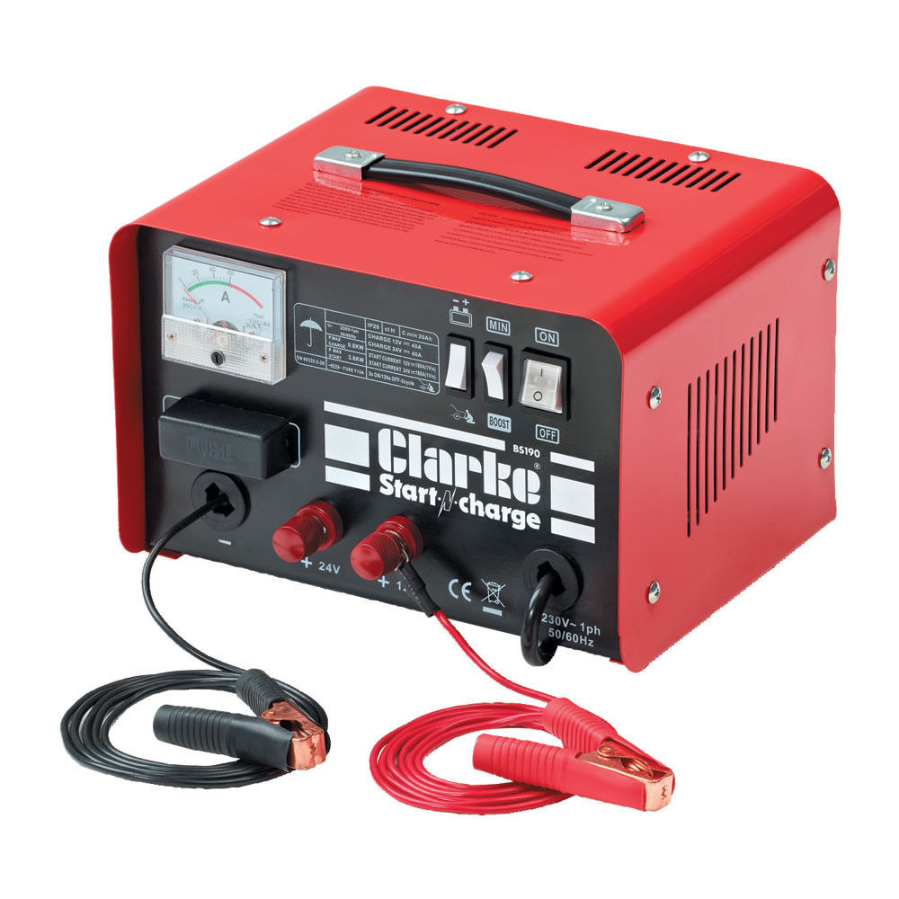 Battery Charger Hills Hire