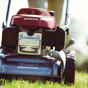 Honda HRG466 PKE Action1