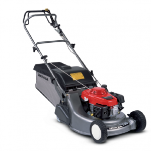 Honda HRD536QXE Lawnmower