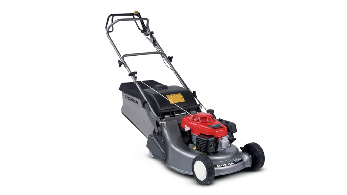 Honda HRD536QXE Lawnmower