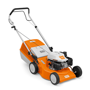 STIHL RM248 Lawnmower