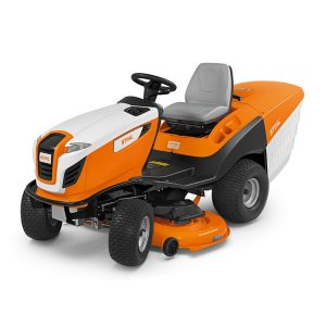 STIHL RIDE-ON LAWNMOWERRT5097