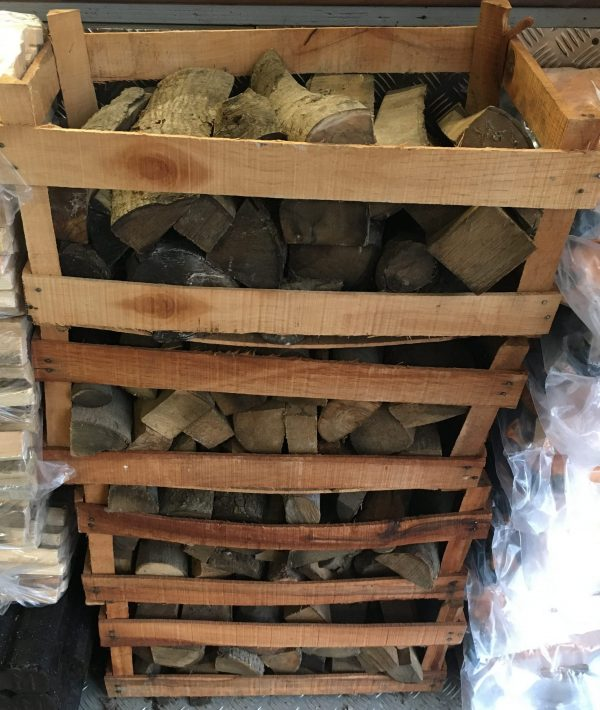 African Olive Logs
